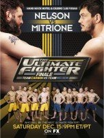 The Ultimate Fighter 16 Finale Bold Predictions