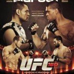 20`13 year-end awards UFC-160