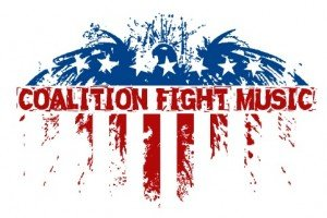 Sneak Peak of Coalition Fight Music's Official UCMMA Theme Track