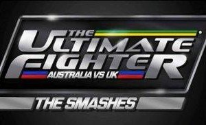The Ultimate Fighter: AUSTRALIA vs. UK Cast Announced
