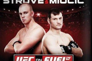 An in-depth look at the UFC on Fuel TV: Struve vs. Miocic