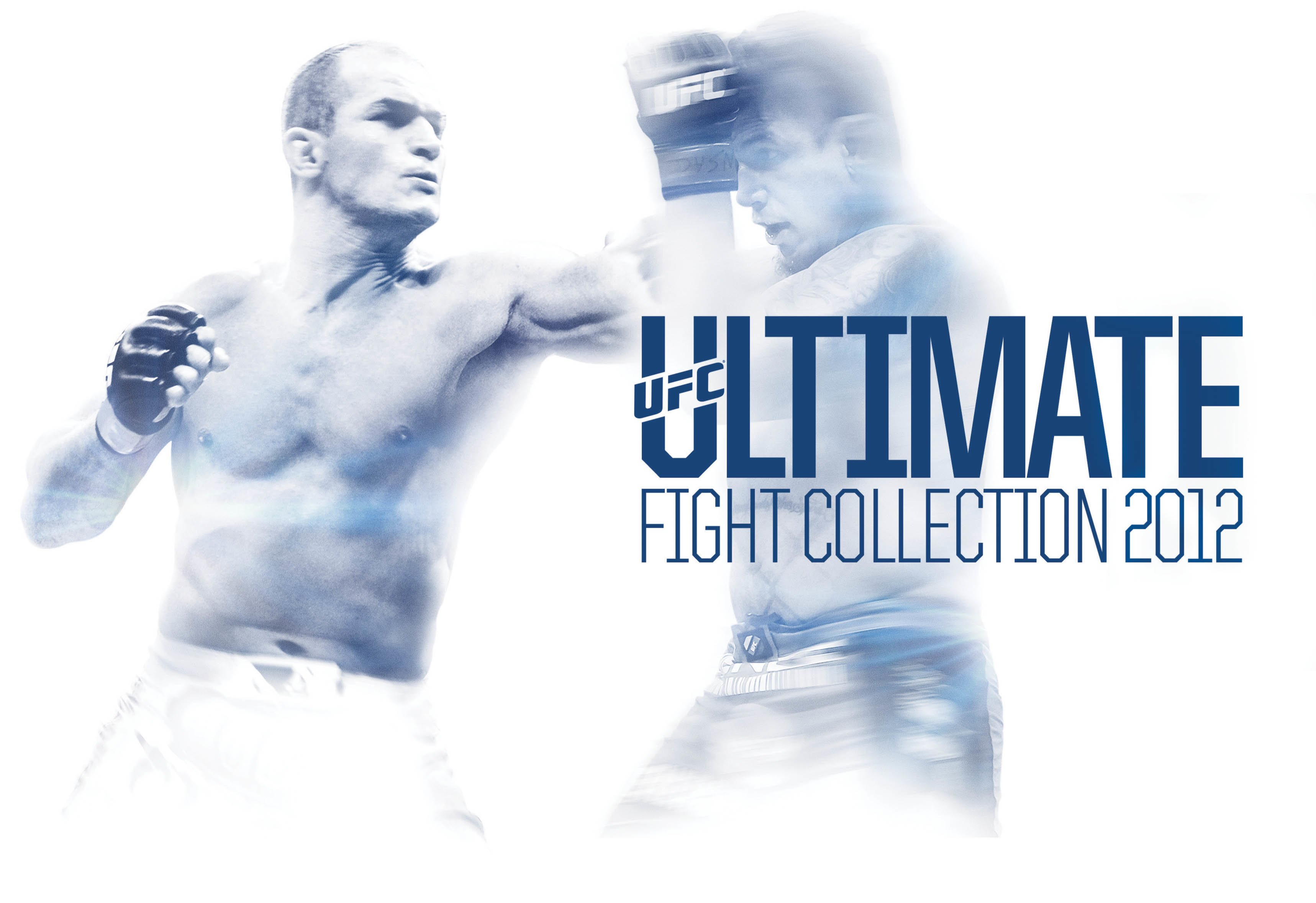 Ultimate Fight Collection 2012