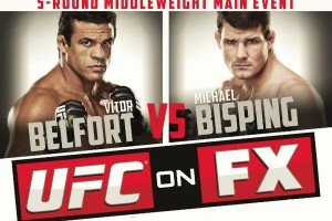 The Fight Report: UFC on FX 7
