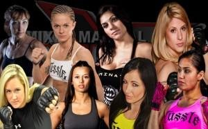 XFC announces increase in WMMA divisional bouts
