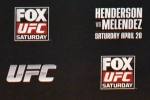 UFC on FOX 7: Henderson vs. Melendez Weigh-in Pictures