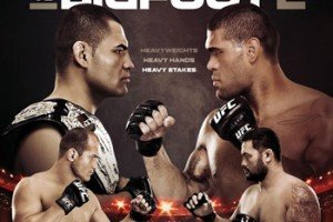 Live Results from tonight's UFC 160: Velasquez vs. Bigfoot 2