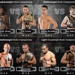 Lots of title Fights on Tap for Bellator Starting this Summer