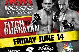 WSOF 3 Complete Results and Recap