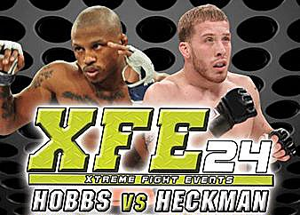 XFE 24_Poster