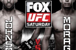 The Fight Report: UFC on FOX 8