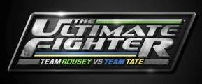 The Ultimate Fighter 18