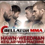 The Fight Report: Bellator 104