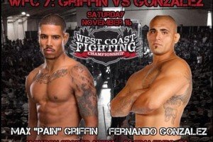 MMA Valor Local Corner: WFC 7 Takes Place this Weekend