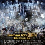 Dream 18 / Glory 4