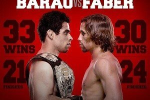 The Fight Report: UFC 169